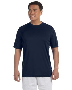Champion CW22 Adult Double Dry Interlock T-Shirt