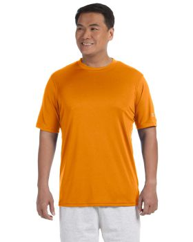 Champion CW22 Adult Double Dry Interlock T-Shirt