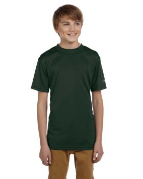 Champion CW24 Double Dry Youth Performance T-Shirt