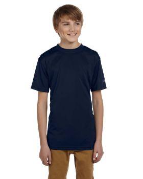 Champion CW24 Youth Moisture Management T Shirt