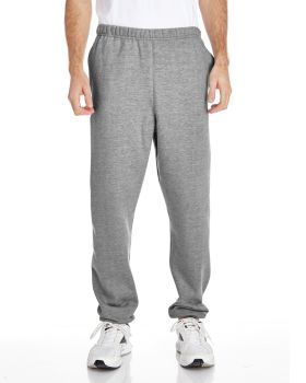 Champion RW10 Adult Reverse Weave Fleece 12 oz Pant