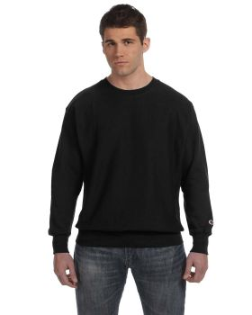 Champion S1049 Adult Reverse Weave Crewneck SweatShirt