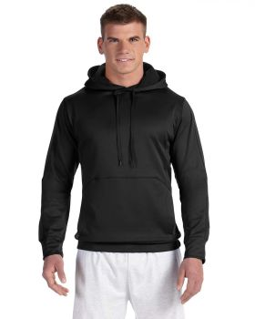 Champion S220 Adult Performance Fleece Pullover Hood
