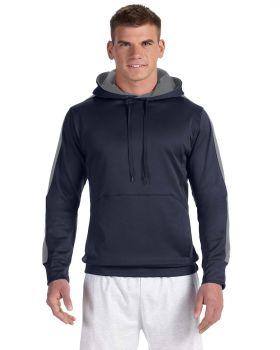 Champion S220 Adult Performance Fleece Pullover Hood