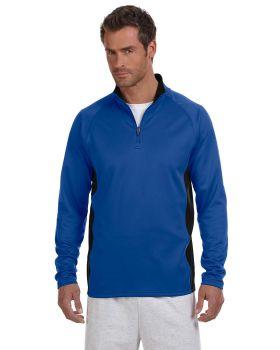 Champion S230 Adult Performance Fleece Quarter Zip Jacket