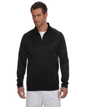Champion S230 Adult Performance Fleece Quarter Zip Jacket