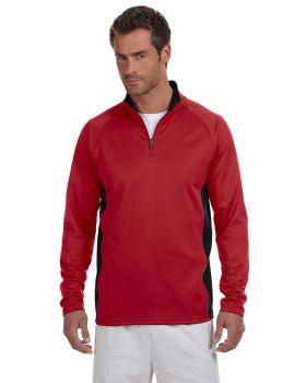 'Champion S230 Adult Performance Fleece Quarter Zip Jacket'