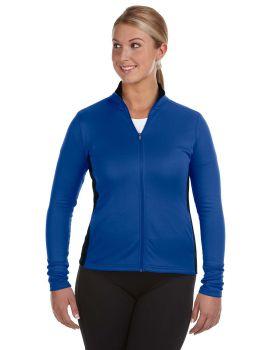 Champion S260 Ladies Performance Fleece Full Zip Jacket