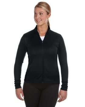 Champion S260 Ladies Performance Fleece Full Zip Jacket