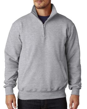 'Champion S400 Adult Double Dry Eco Quarter Zip Pullover'