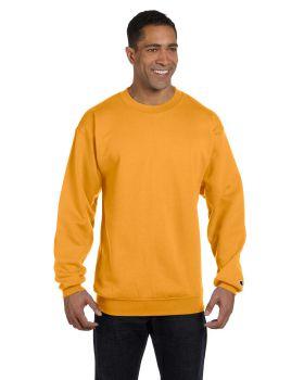 Champion S600 Adult Double Cotton Dry Eco Crew Sweatshirt