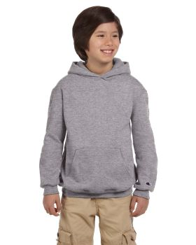 Champion S790 Champion Youth Double Dry Action Fleece Pullover Hood