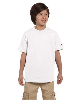 Champion T435 Champion Youth Jersey Tee Shirt