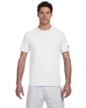 Champion T525C Adult Short Sleeve 6.0 oz T-Shirt