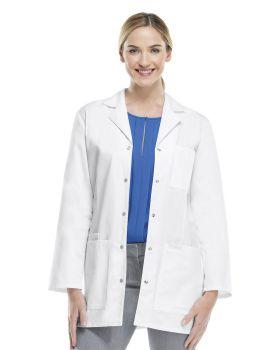 Cherokee 1369 32  Snap Front Lab Coat