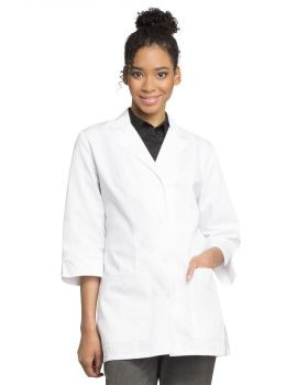 Cherokee 1470 30 3/4 Sleeve Lab Coat