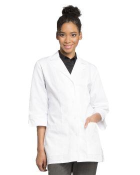 Cherokee 1470A 30 3/4 Sleeve Lab Coat