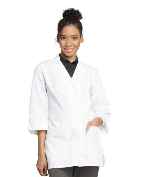 Cherokee 1470AB 30 3/4 Sleeve Lab Coat