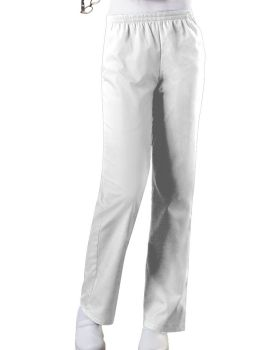 Cherokee Workwear 4001 Natural Rise Tapered Leg Pull-On Pant