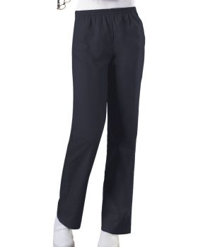 Cherokee Workwear 4001T Natural Rise Tapered Leg Pull-On Pant