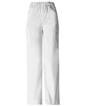 Cherokee Workwear 4243 Men's Drawstring Cargo Pant