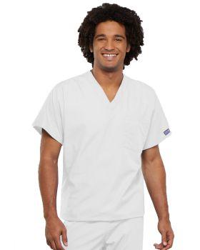 Cherokee Workwear 4777 Unisex V-Neck Tunic