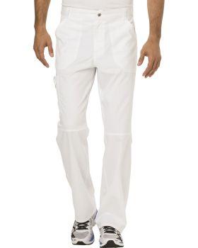 Cherokee Workwear WW140 Men's Fly Front Pant