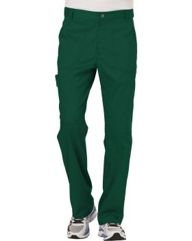 Cherokee Workwear WW140S Men's Fly Front Pant