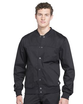 Cherokee Workwear WW330 Men's Warm-up Jacket