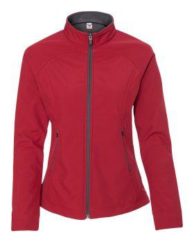 Colorado Clothing 9636 Women's Antero Mock Soft Shell Jacket