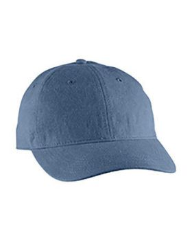 Comfort Colors 104 Pigment Dyed Canvas Baseball Cap
