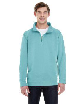 'Comfort Colors 1580 Adult Quarter-Zip Sweatshirt'