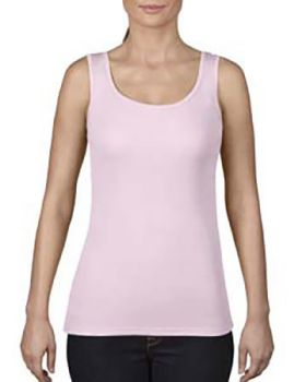 Comfort Colors 3060L Ladies' Midweight Tank