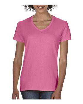 Comfort Colors 3199 Women's V-Neck Tee