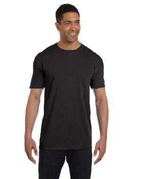 Comfort Colors 6030CC Adult Heavyweight RS Pocket T-Shirt