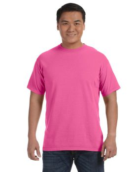 Comfort Colors C1717 Adult Heavyweight RS T-Shirt