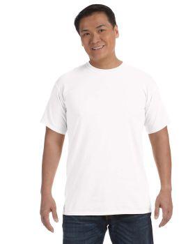 Comfort Colors C1717 Men's Ringspun Garment-Dyed T-Shirt