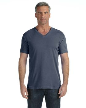 Comfort Colors C4099 Adult Midweight RS V Neck T-Shirt