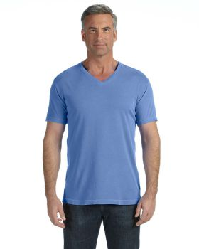 Comfort Colors C4099 Adult Midweight RS V-Neck T-Shirt