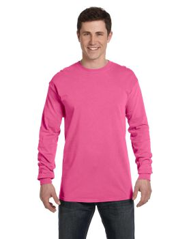Comfort Colors C6014 Adult Heavyweight RS Long Sleeve T-Shirt