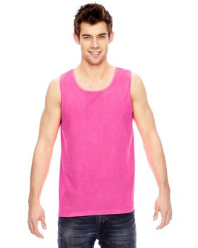 Comfort Colors C9360 Adult Heavy weight RS Tank