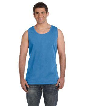 'Comfort Colors C9360 Ringspun Garment Dyed Tank Top'