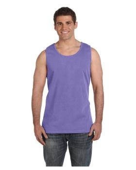 Comfort Colors C9360 Ringspun Garment Dyed Tank Top