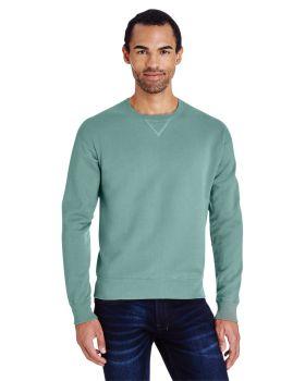 ComfortWash by Hanes GDH400 Garment Dyed Crewneck Sweatshirt