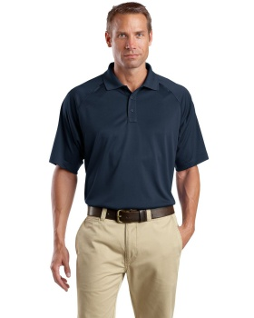 CornerStone CS410 Select Snag-Proof Tactical Polo Shirt