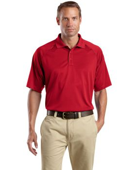CornerStone CS410 Select Snag-Proof Tactical Polo Shirt