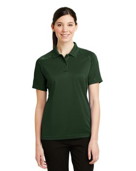 CornerStone CS411 Ladies Select Snag Proof Tactical Polo Shirt