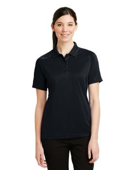 CornerStone CS411 Ladies Select Snag Proof Tactical Polo Shirt