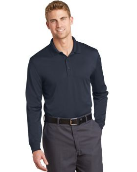 CornerStone CS412LS Select Snag-Proof Long Sleeve Polo