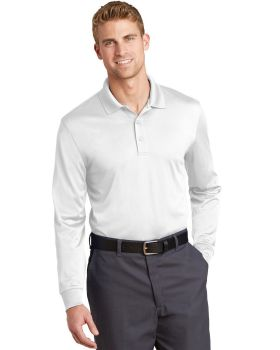 CornerStone CS412LS Select Snag-Proof Long Sleeve Polo
